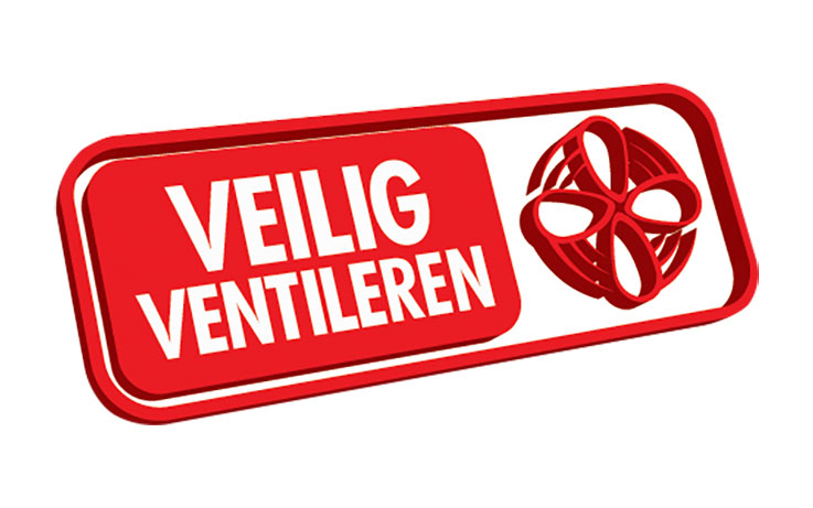 veilig-ventileren