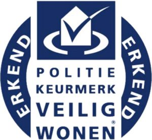 Lockmasters PKVW erkend